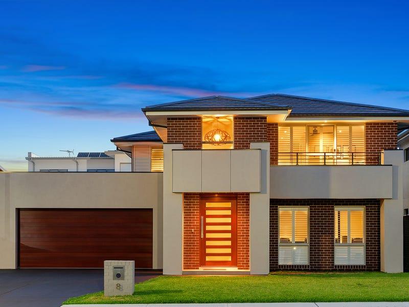 8 Sherrard Avenue, Elizabeth Hills, NSW 2171