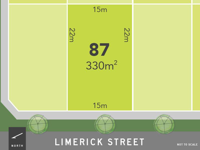 87 Limerick Street, Alfredton, Vic 3350
