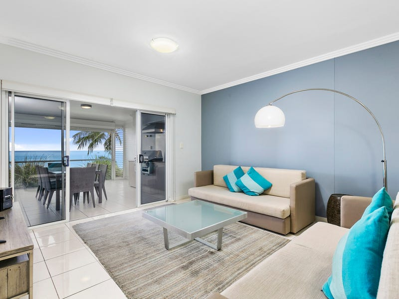Unit 18 Deep Blue 2, Tangalooma, Qld 4025