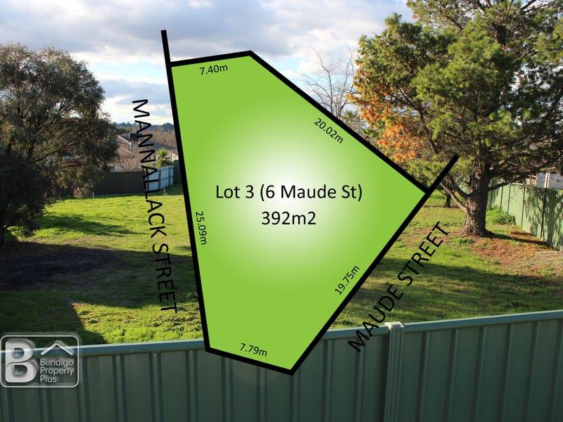 6 Maude Street, Golden Square, Vic 3555