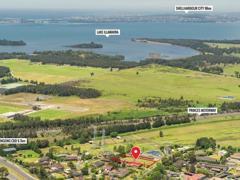 7 Pharlap Avenue, Kembla Grange, NSW 2526