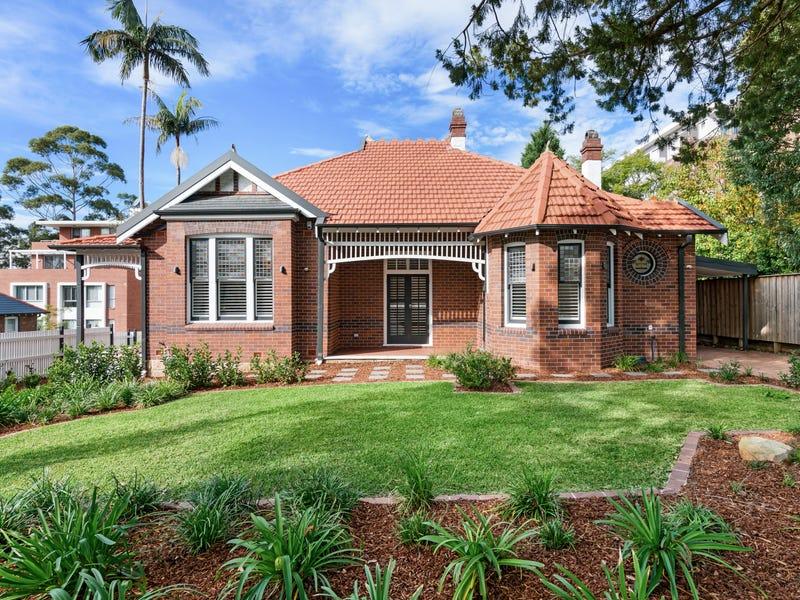 39/12-14 Cecil Street, Gordon, NSW 2072
