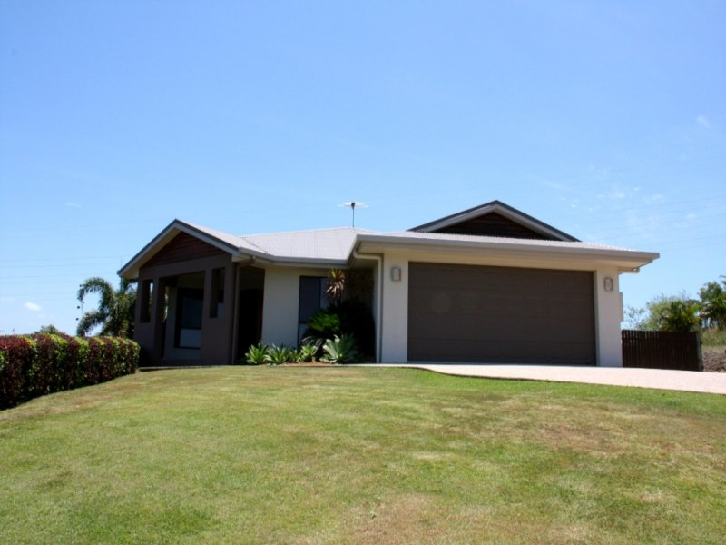 5 Sunset Drive, Erakala, Qld 4740
