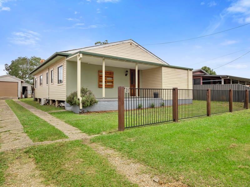 21 Tallawudjah Creek Road, Glenreagh, NSW 2450