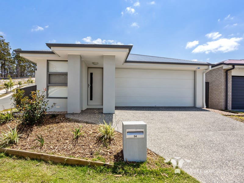 54 Logging Cres, Spring Mountain, Qld 4124
