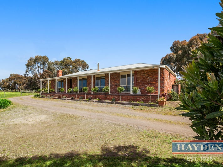 120 Moores Road, Bellbrae, Vic 3228