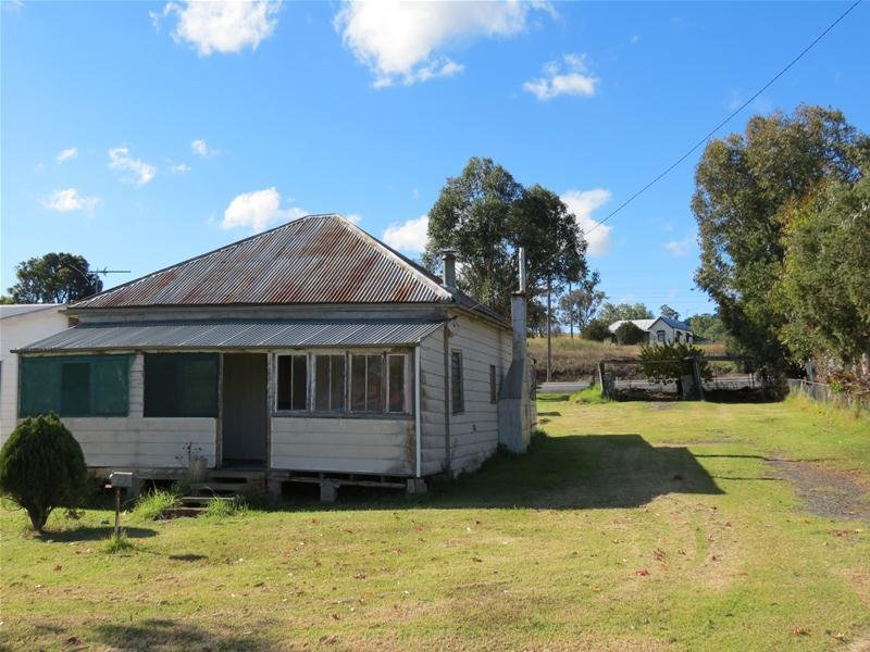 6 Humble Street, Willow Tree, NSW 2339