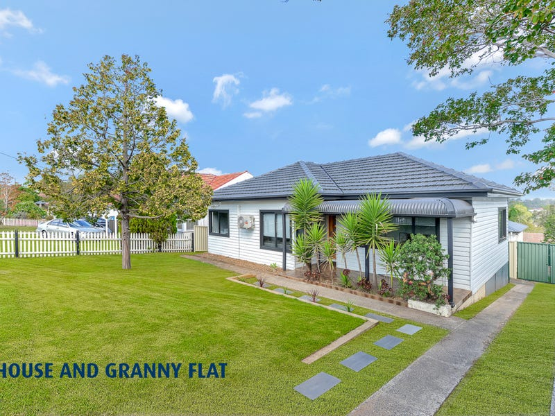 13 & 13A Colonial Street, Campbelltown, NSW 2560