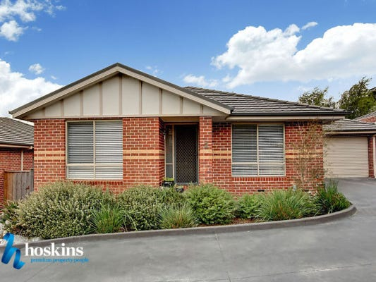 2/27 Canterbury Road, Montrose, Vic 3765