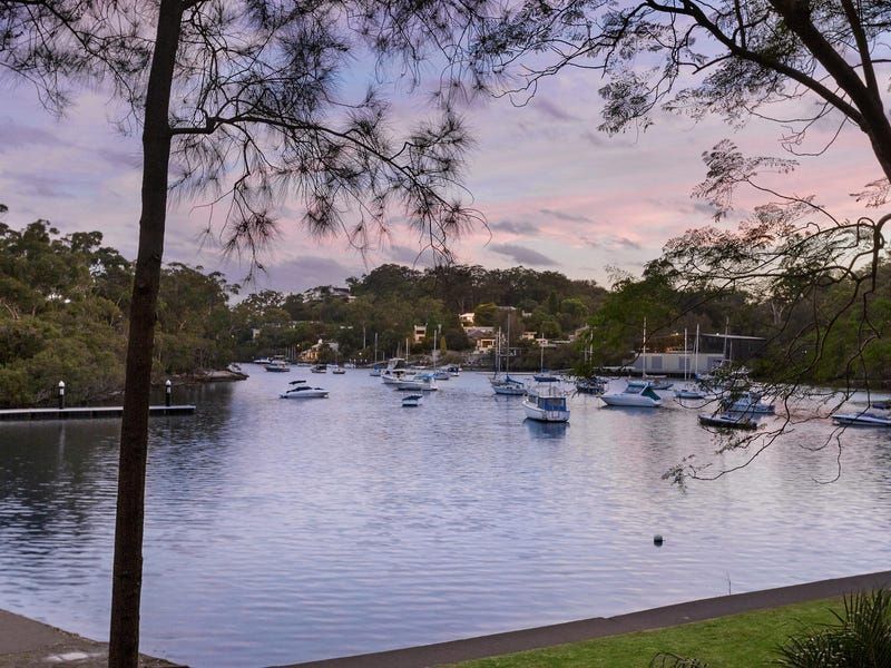 33/300C Burns Bay Road, Lane Cove, NSW 2066