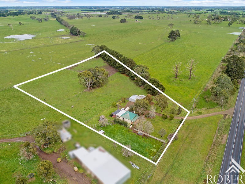 1569 Cobden Warrnambool Road, Ecklin South, Vic 3265