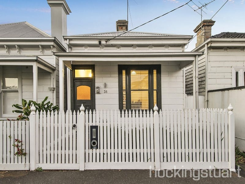 36 Withers Street, Albert Park, Vic 3206