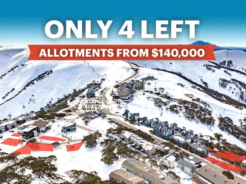27/22-33 Hot Plate Drive, Mount Hotham, Vic 3741