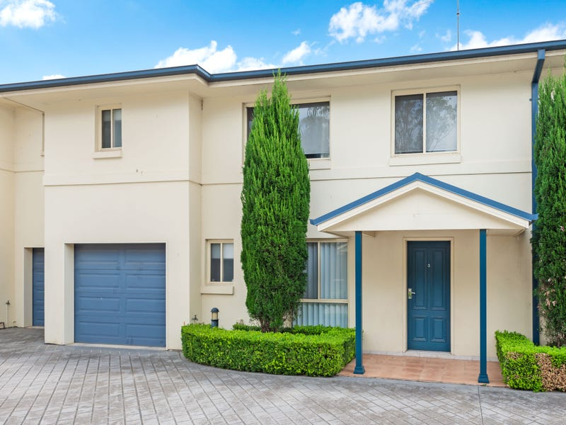 3/2 Stanbury Place, Quakers Hill