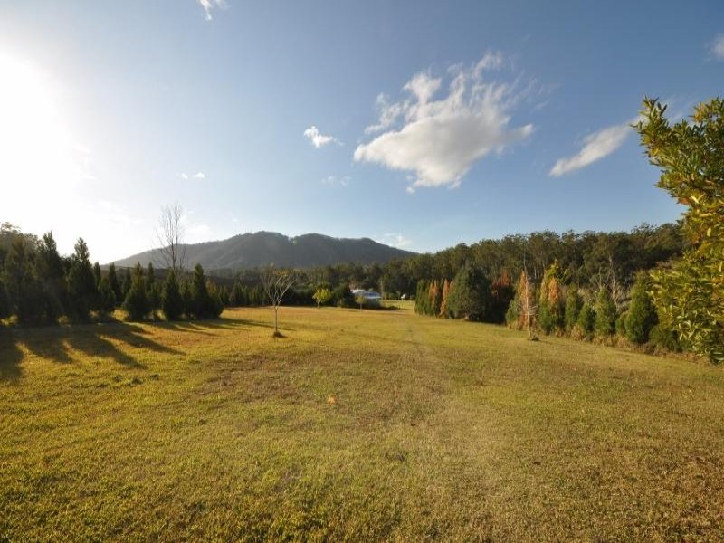 Lot 43 Mighell  Road, Yarrahapinni, NSW 2441