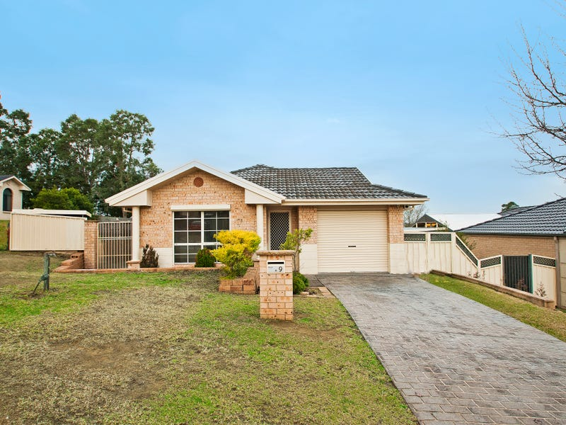 9 Arboreal Place, Horsley, NSW 2530