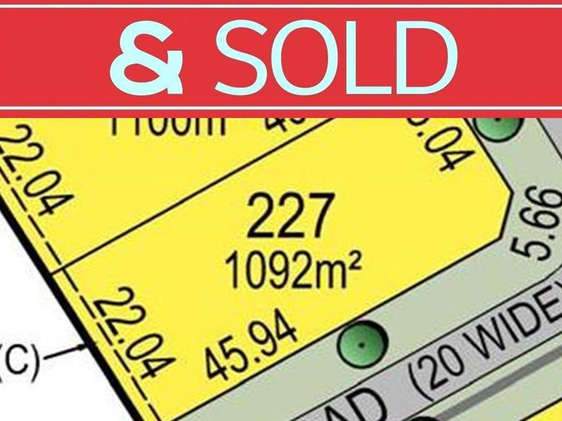 Lot 227 Stanley Drive, Beechwood, NSW 2446