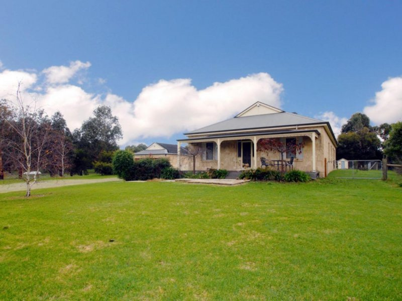 65 Vowell Drive, Pearcedale, Vic 3912
