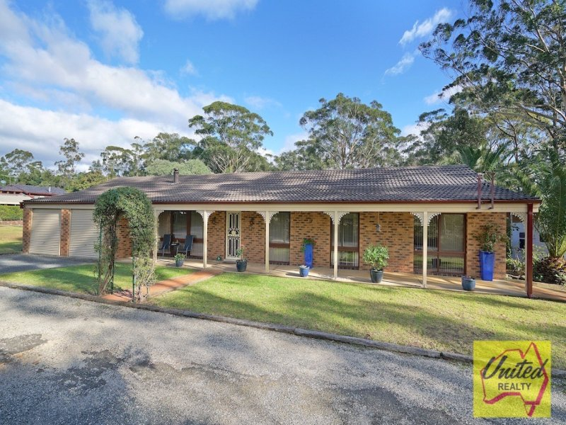 164 Binalong Road, Belimbla Park, NSW 2570