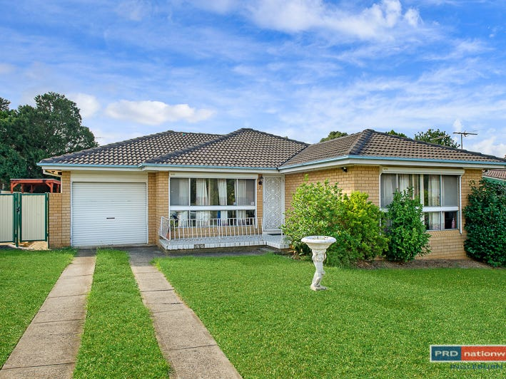 7 Bronzewing, Ingleburn, NSW 2565