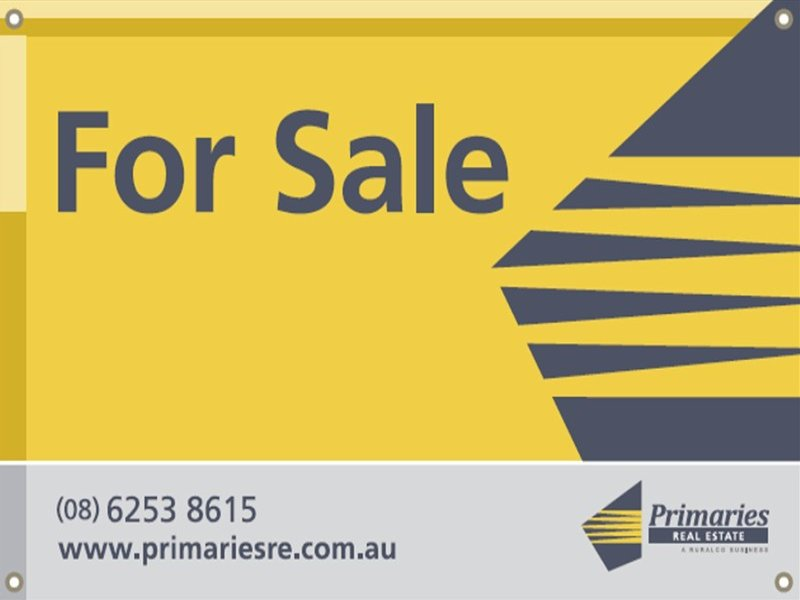 Lot 1020 - 2173 McKay Road, Pithara, WA 6608