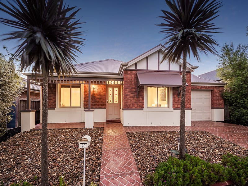 20 Earlston Place, Craigieburn, Vic 3064