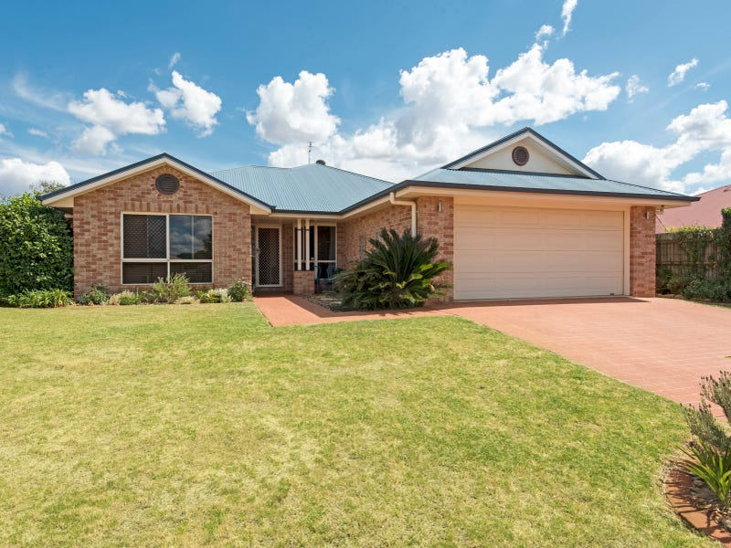 6 Mengel Court, Middle Ridge, Qld 4350