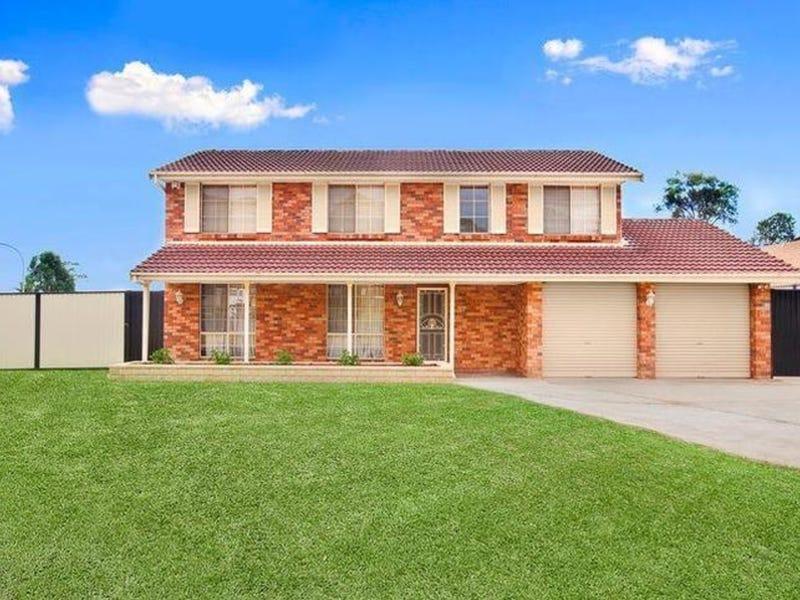 34 Begovich Crescent, Abbotsbury, NSW 2176