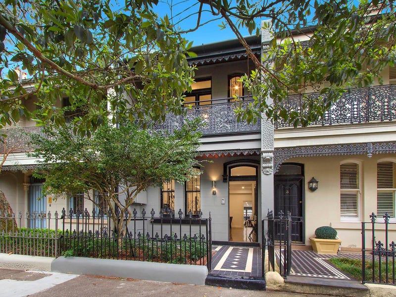 5 Cambridge Street, Paddington, NSW 2021