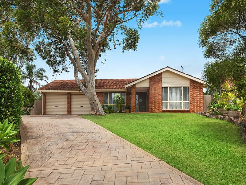 6 Hempstalk Crescent, Kariong, NSW 2250