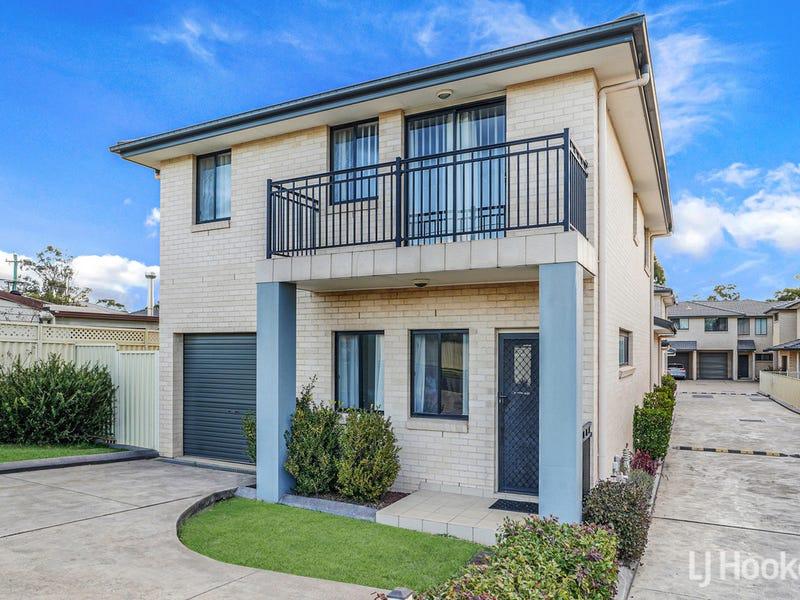 1/44 Derby Street, Rooty Hill, NSW 2766