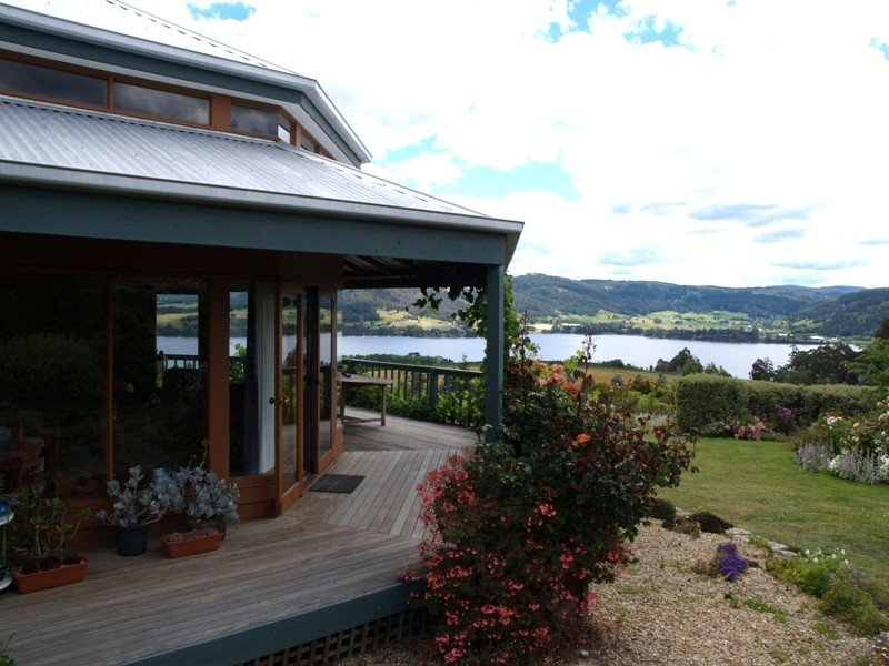 611 Silver Hill Road, Lower Wattle Grove, Tas 7109