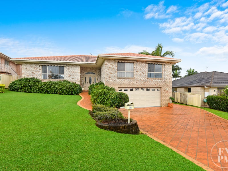 19 Olivine Street, Port Macquarie, NSW 2444