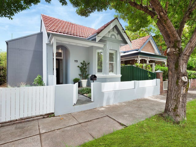 113 Cardigan Street, Stanmore, NSW 2048