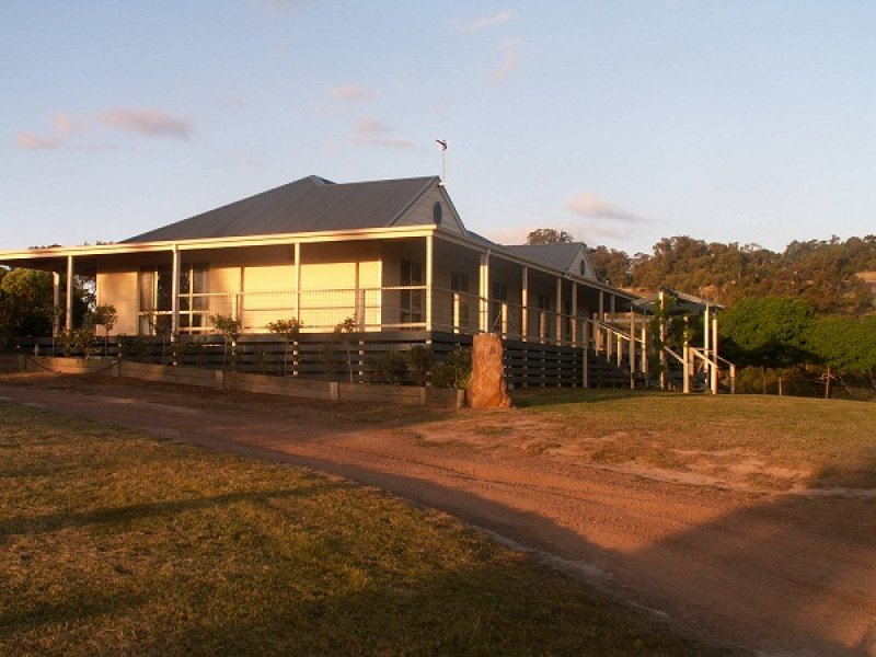 Address available on request, Bridge Creek, Vic 3723