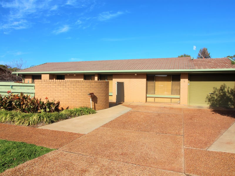 4/53-57 Clifton Boulevard, Griffith, NSW 2680