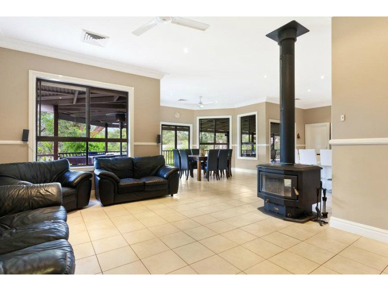 104 bullridge road, East Kurrajong, NSW 2758