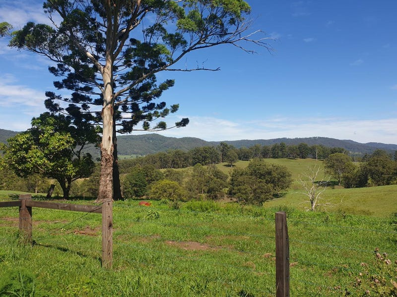 85 E. J. Olley Road, Larnook, NSW 2480