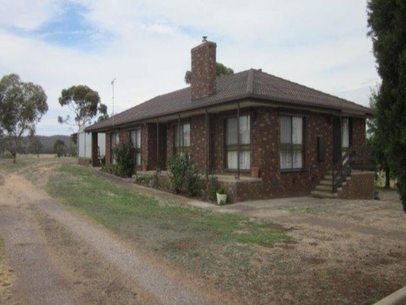 130  South Street, Franklinford, Vic 3461