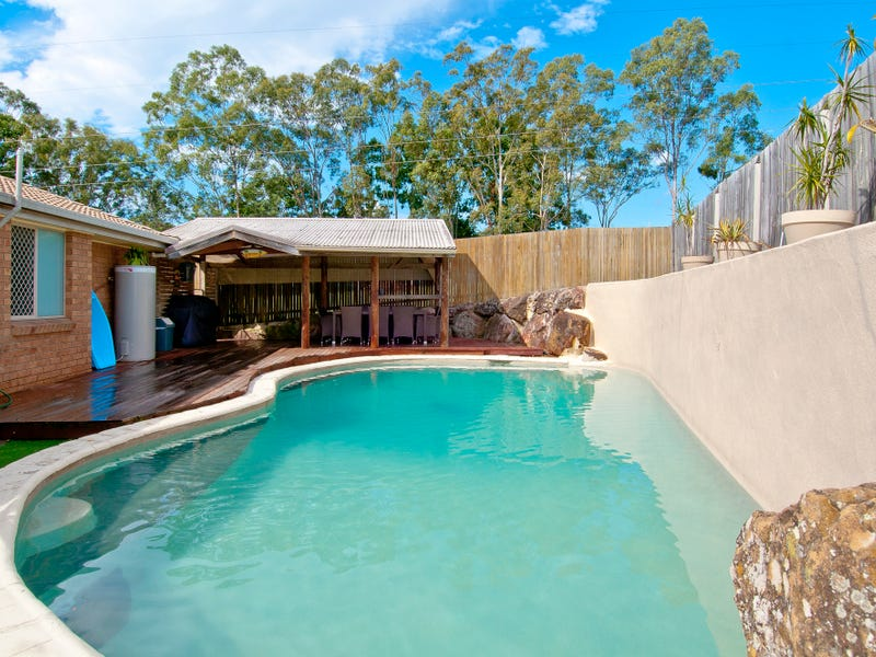 14 Mewing Court, Windaroo, Qld 4207