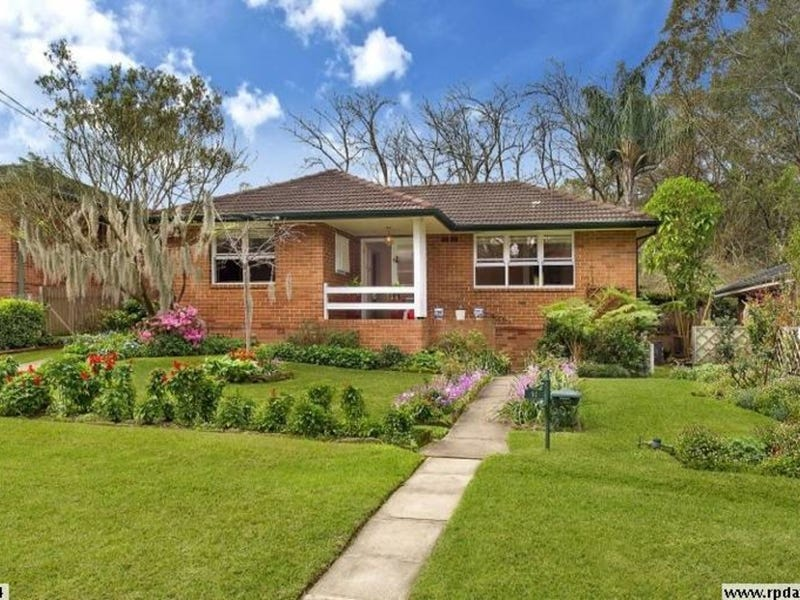 10 Mckillop Place, Carlingford, NSW 2118