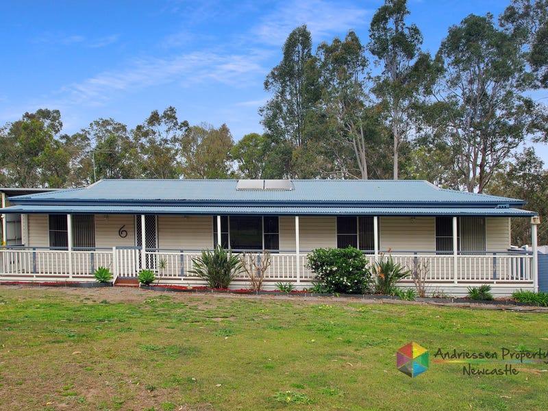 6 Sutton Grove, Branxton, NSW 2335