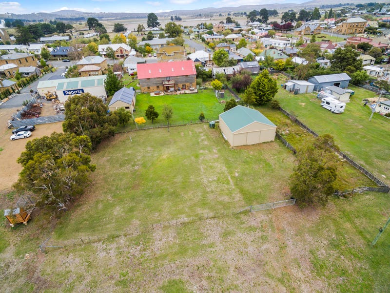 13 South Parade, Oatlands, Tas 7120