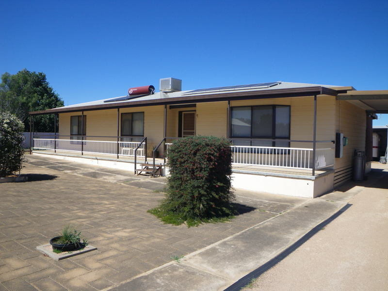 1  Station Road, Booleroo Centre, SA 5482