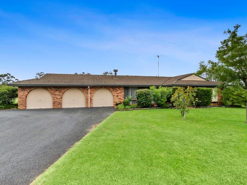 148 Mountain View Close, Kurrajong Hills, NSW 2758