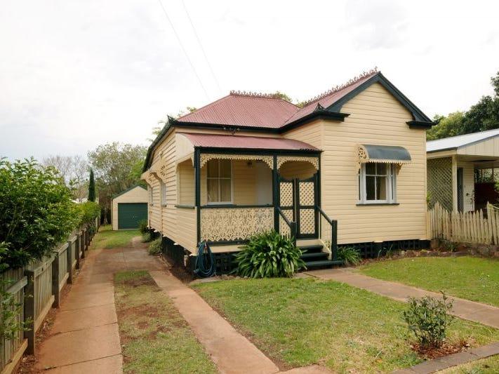 3 Shipley Street, East Toowoomba, Qld 4350