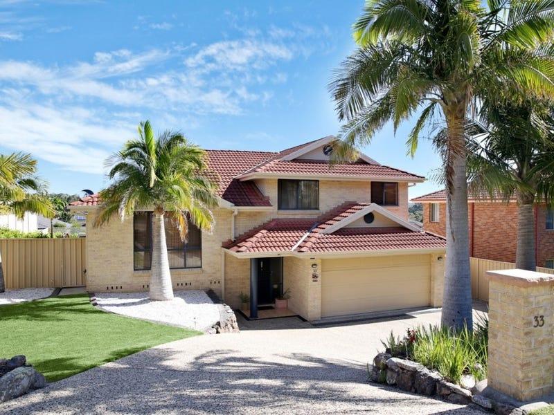 33 Robinia Grove, Garden Suburb, NSW 2289