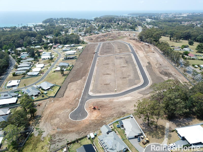 Lot 50 Nethercote Street, Summerfields Estate, Mollymook, NSW 2539