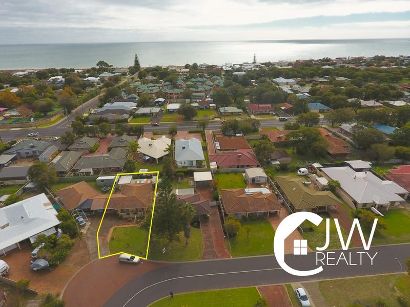 51A Lilly Crescent, West Busselton, WA 6280
