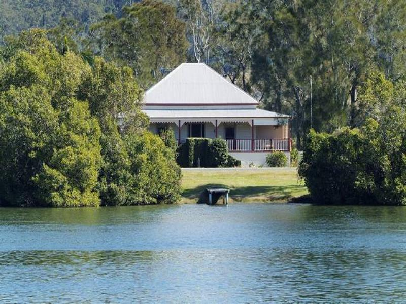 Address available on request, Chatsworth, NSW 2469